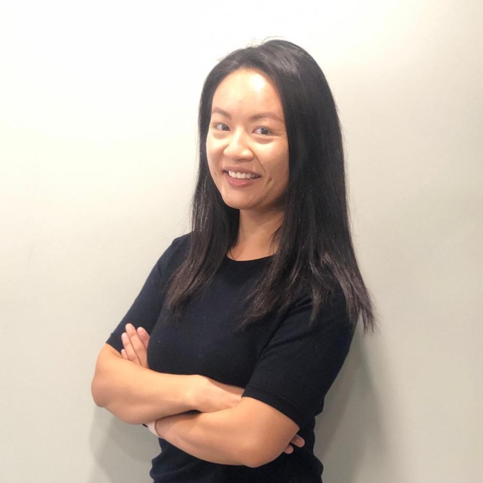 Susan Leung1